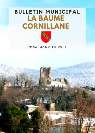 Bulletin municipal n°63