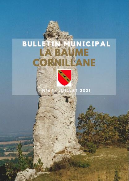 Bulletin municipal n°64